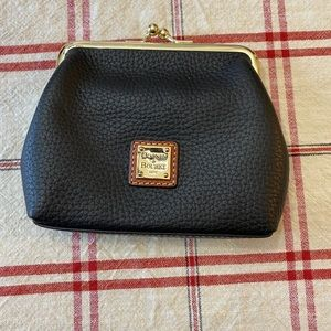 Dooney & Bourke Large Framed Purse